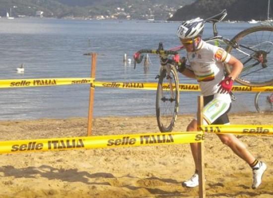 Cavallaro: la Piergiovanni terza gli Esordienti al Giro d'Italia Cyclocross