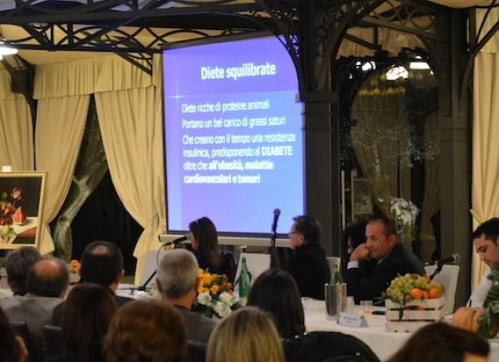 La Dieta Mediterranea: alimentazione e benessere al Casale San Nicola