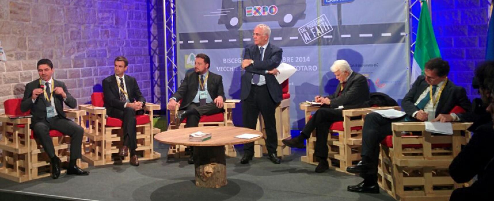 ExpoExtraTour: le priorità sono lotta alla contraffazione, biodiversità e tutela dei prodotti italiani
