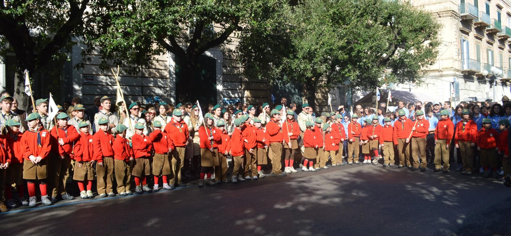 Scout e Oratoriani celebrano i duecento anni dalla nascita di San Giovanni Bosco