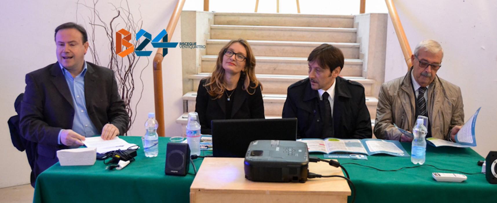 """Presentata la seconda parte del progetto """"Io Lavoro"""" su innovazione e smart cities / FOTO e SPOT"""