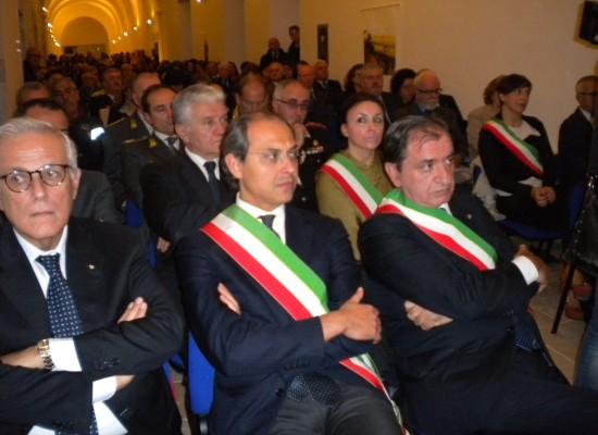 La biscegliese Antonia Troja D'Urso insignita del titolo di Ufficiale al Merito della Repubblica Italiana