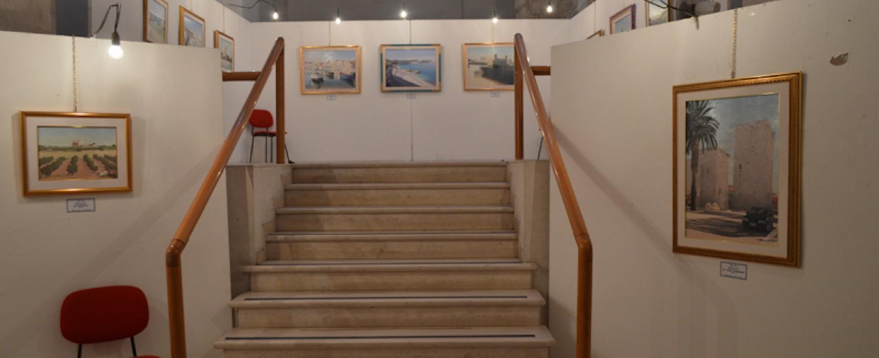 L'associazione Agorà cerca artisti emergenti per una mostra collettiva d'arte