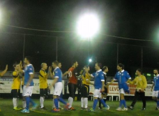 Bella vittoria del Nettuno sul Futsal Andria in coppa Puglia