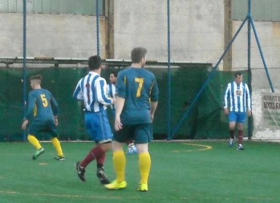 Calcio a 5: Santos Club a valanga sui Trops Sammarco