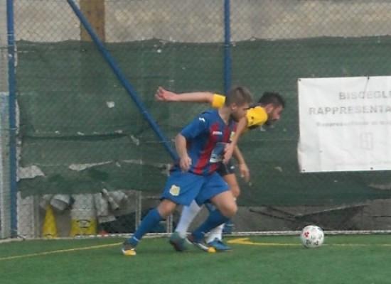 Serie C2, calcio a 5: Santos corsaro in casa dell'Atletico Troia