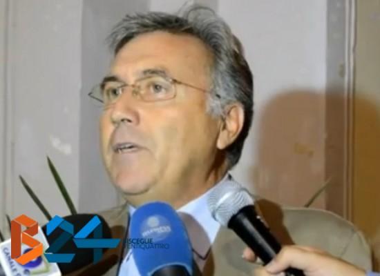 Del Vecchio (Pres. Slow Food Puglia): «Enorme successo del Sospiro al Salone del Gusto di Torino» / AUDIO