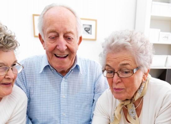 """""""Non è mai troppo tardi"""", conferenza su counseling con anziani al Centro 'Melissa Bassi'"""