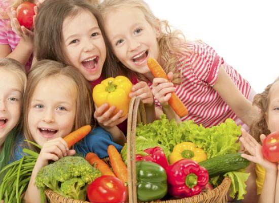 """""""Nutri… mente"""", ecco il progetto degli alunni del IV circolo sulla corretta alimentazione"""