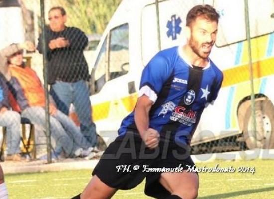 Il Bisceglie impatta a Scafati: è 1-1