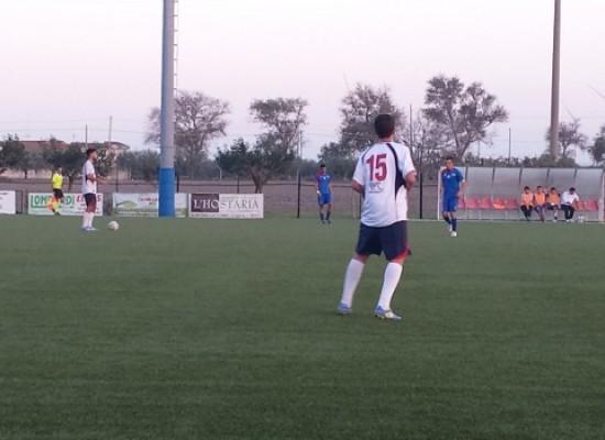 L'Unione Calcio fa 0-0 a Carapelle, qualificazione ancora in bilico