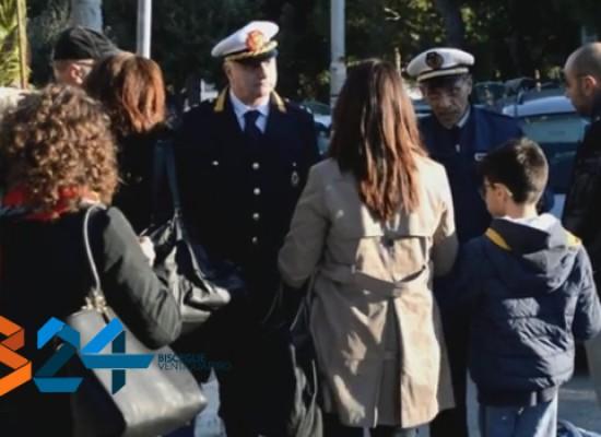 Accessibilità, Amministrazione incontra genitori del piccolo Francesco: «Già studiate e attivate soluzioni» / VIDEO