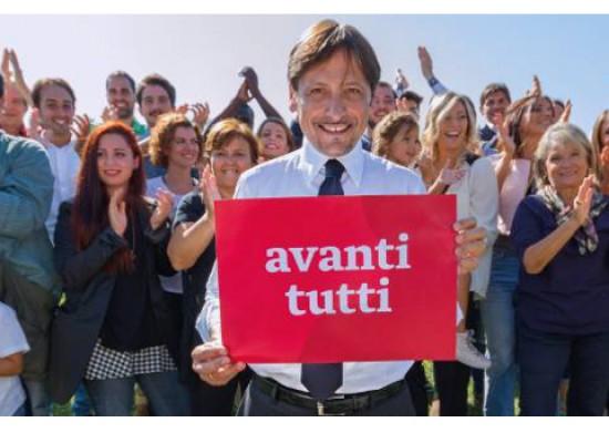 """""""Avanti l'innovazione"""", il senatore Dario Stefàno a Bisceglie per le Primarie Puglia 2015"""