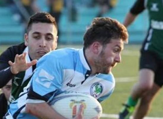 Rugby: Draghi Bat sconfitti dal Tigri Bari