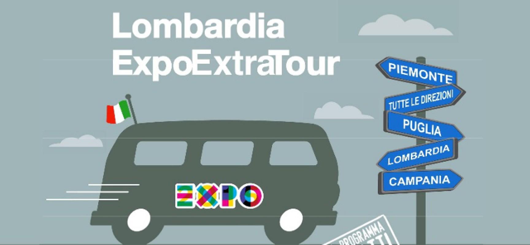 Diretta LIVE STREAMING dell'incontro ExpoExtraTour, Puglia e Lombardia si incontrano a Bisceglie