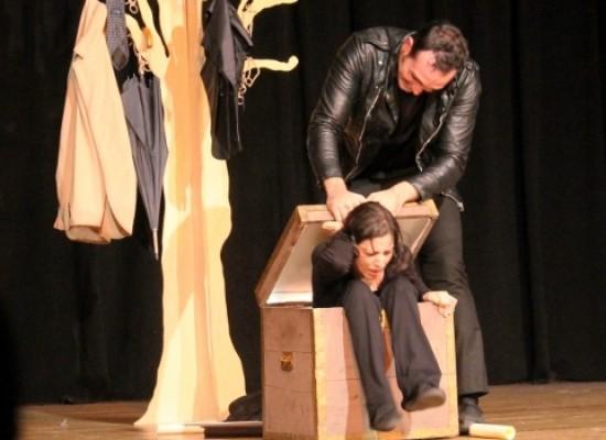 """Teatro: """"Family 84"""" inaugurata dall'ABC dei diritti"""