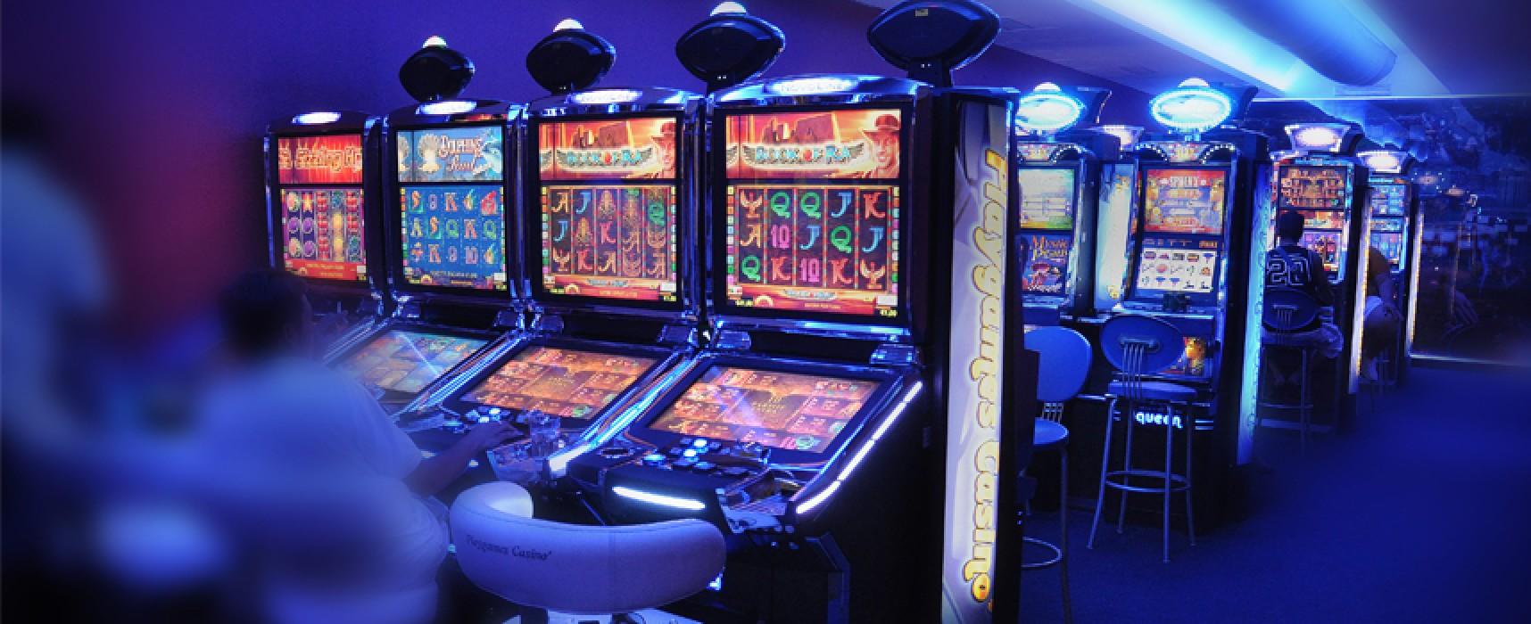 Carovana No Slot, la pastorale sociale biscegliese dice no al gioco d'azzardo