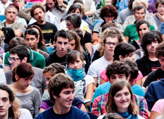 Giovani attivi al servizio del territorio, il compleanno dell'Interact