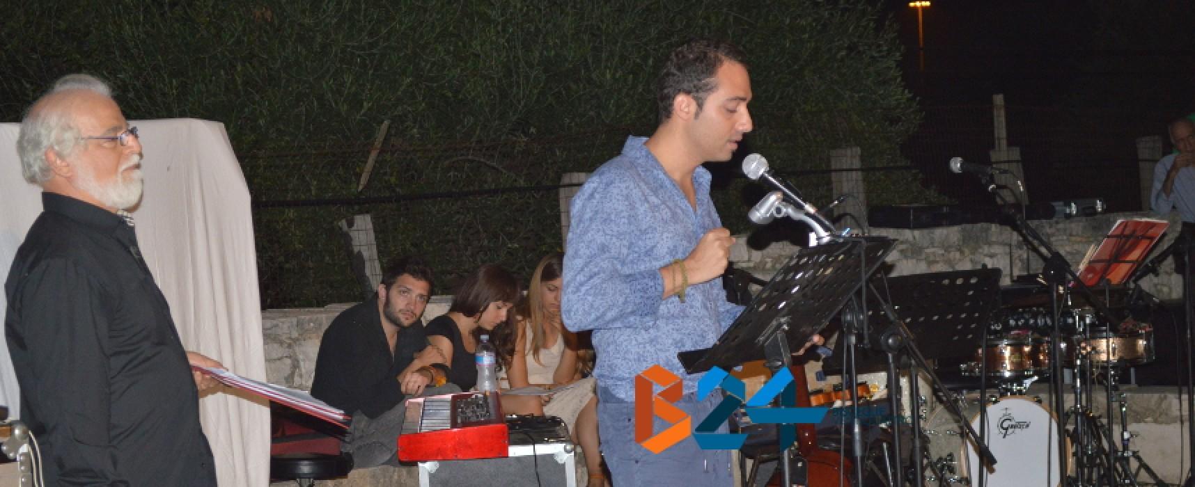 """""""La città inventata"""" del poeta biscegliese Maurizio Evangelista riceve un prestigioso riconoscimento in Serbia"""