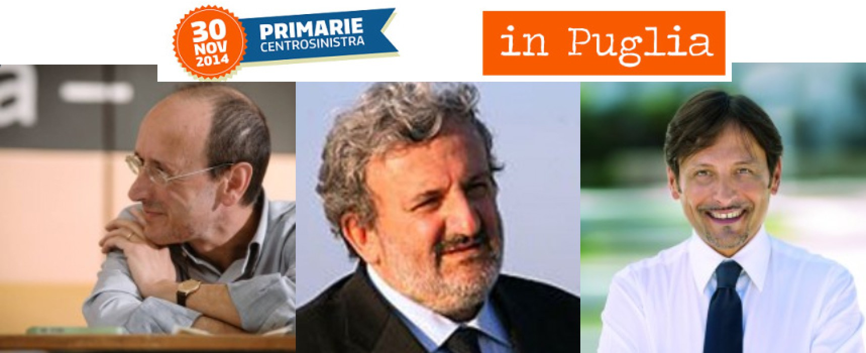 Oggi le primarie del centrosinistra, a Bisceglie seggio all'auditorium Santa Croce: come si vota