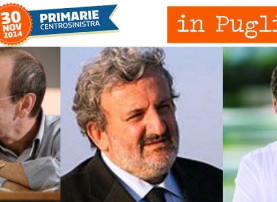 Primarie Puglia 2015, anche a Bisceglie si afferma Emiliano