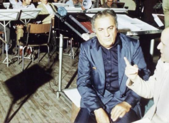 Museo Diocesano, una mostra dedicata a due grandi Maestri: Nino Rota e Federico Fellini