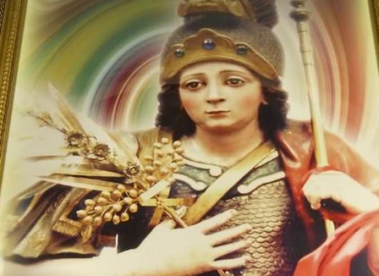 Festeggiamenti in onore di San Trifone Martire, gli appuntamenti del weekend / PROGRAMMA