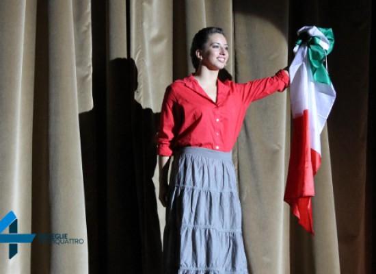 """""""Un Sogno chiamato Italia"""", il terzo appuntamento della rassegna """"Scene in… Comune"""" / FOTO"""