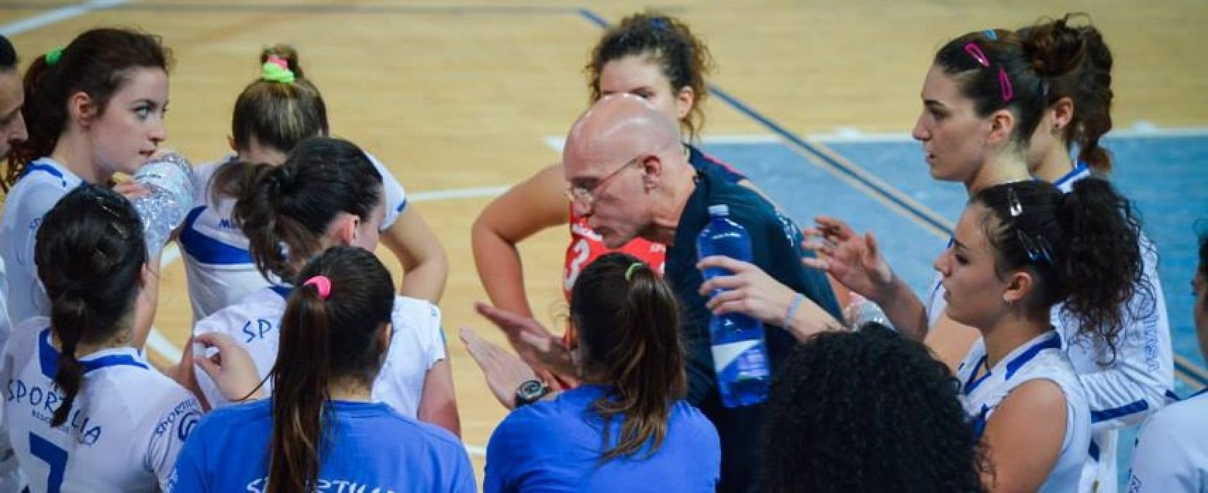 Sportilia, a Bari per ritrovare il successo esterno
