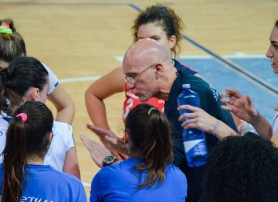 Sportilia Volley, ad Ortanova per continuare la striscia positiva
