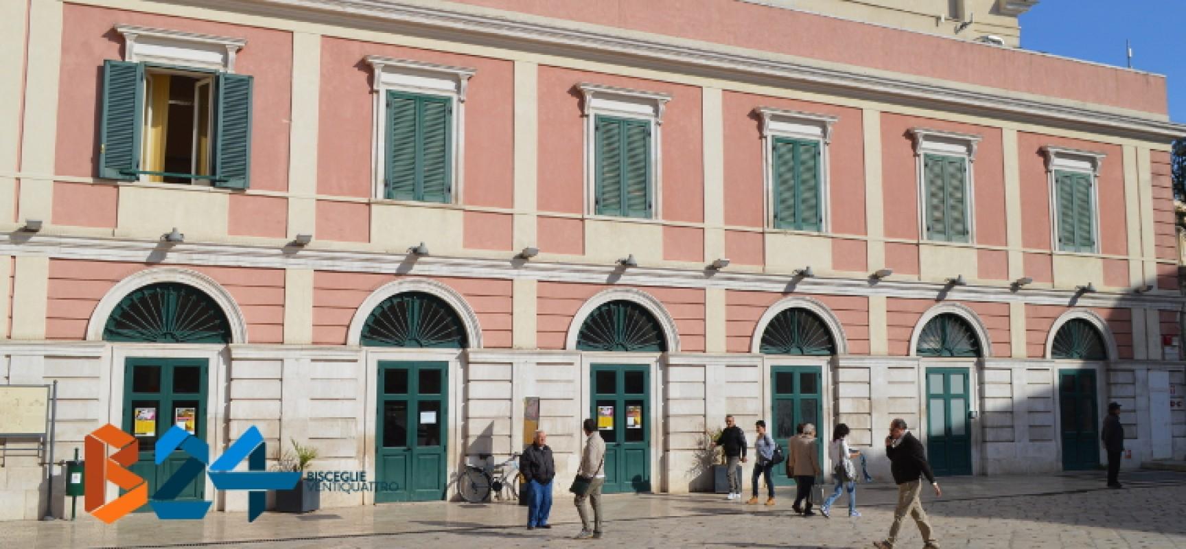 Teatro Garibaldi, aggiudicato appalto lavori di adeguamento