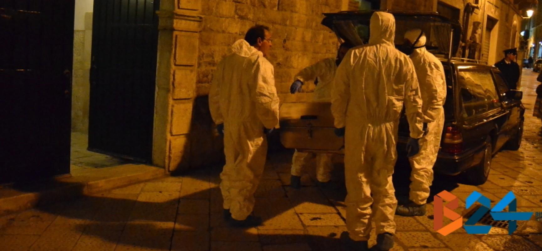 Centro storico, rinvenuto cadavere di un uomo che risultava scomparso da dieci giorni