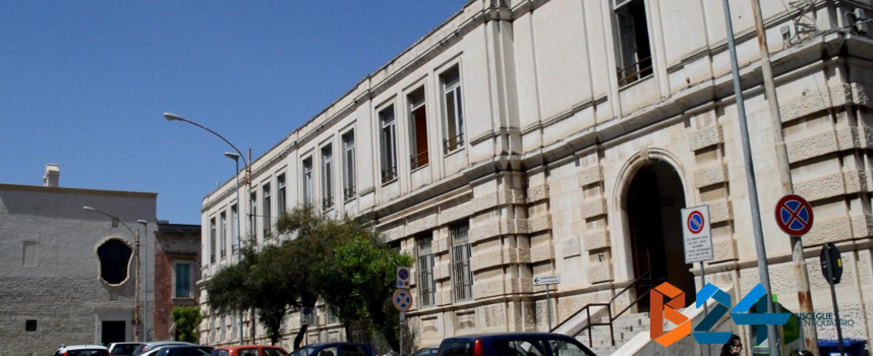 Il comune di Bisceglie favorevole ad ospitare i tirocinanti dell'Università di Bari