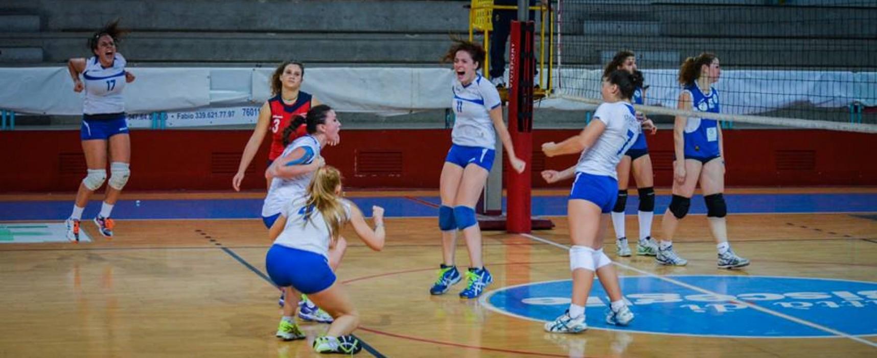 Sportilia non si ferma più: secco 3-0 all'Altamura