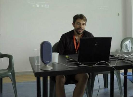 Sergio Cosmai: un talento biscegliese nel mondo dei videogiochi
