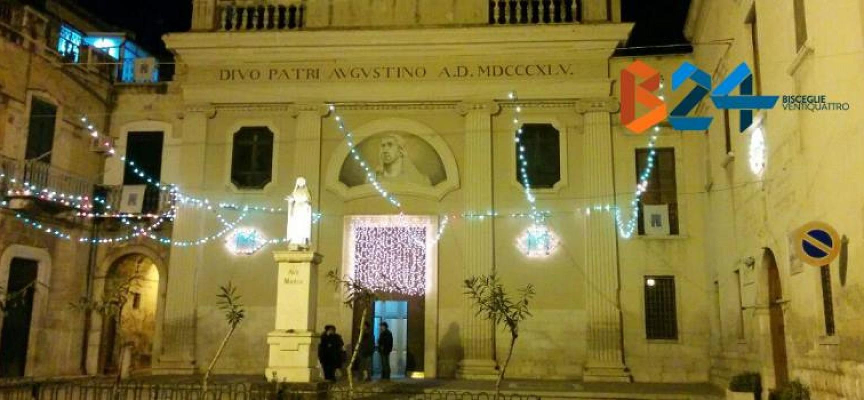 Viaggio nelle parrocchie, Don Stefano Montarone racconta difficoltà e iniziative di Sant'Agostino