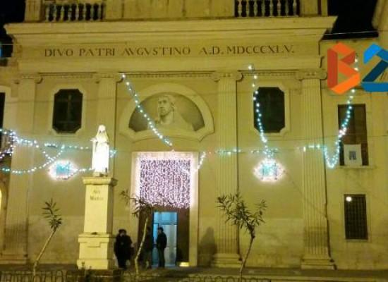 """""""Note di Solidarietà"""", il 3 gennaio concerto natalizio organizzato dalla Parrocchia di sant'Agostino"""
