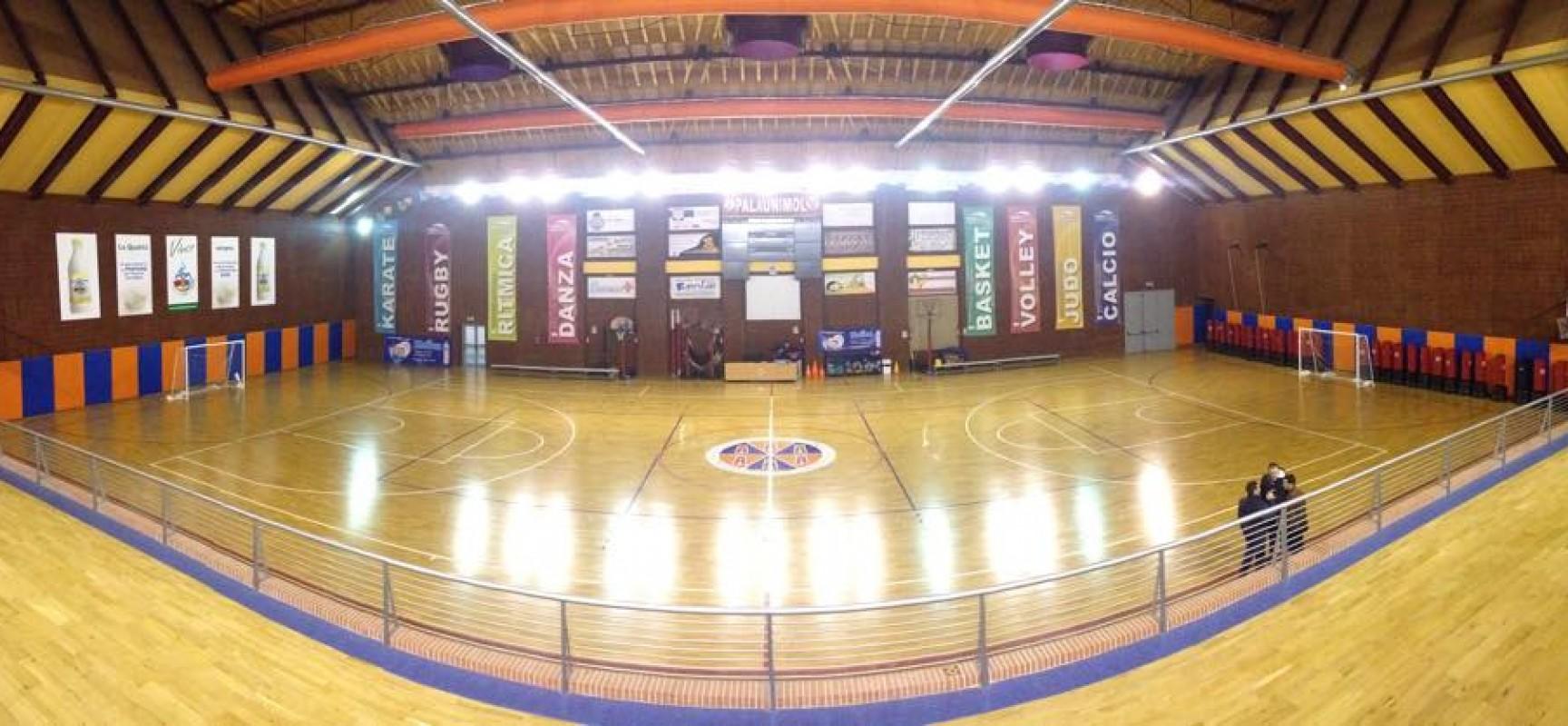 FINALE: Campobasso-Futsal Bisceglie 4-10