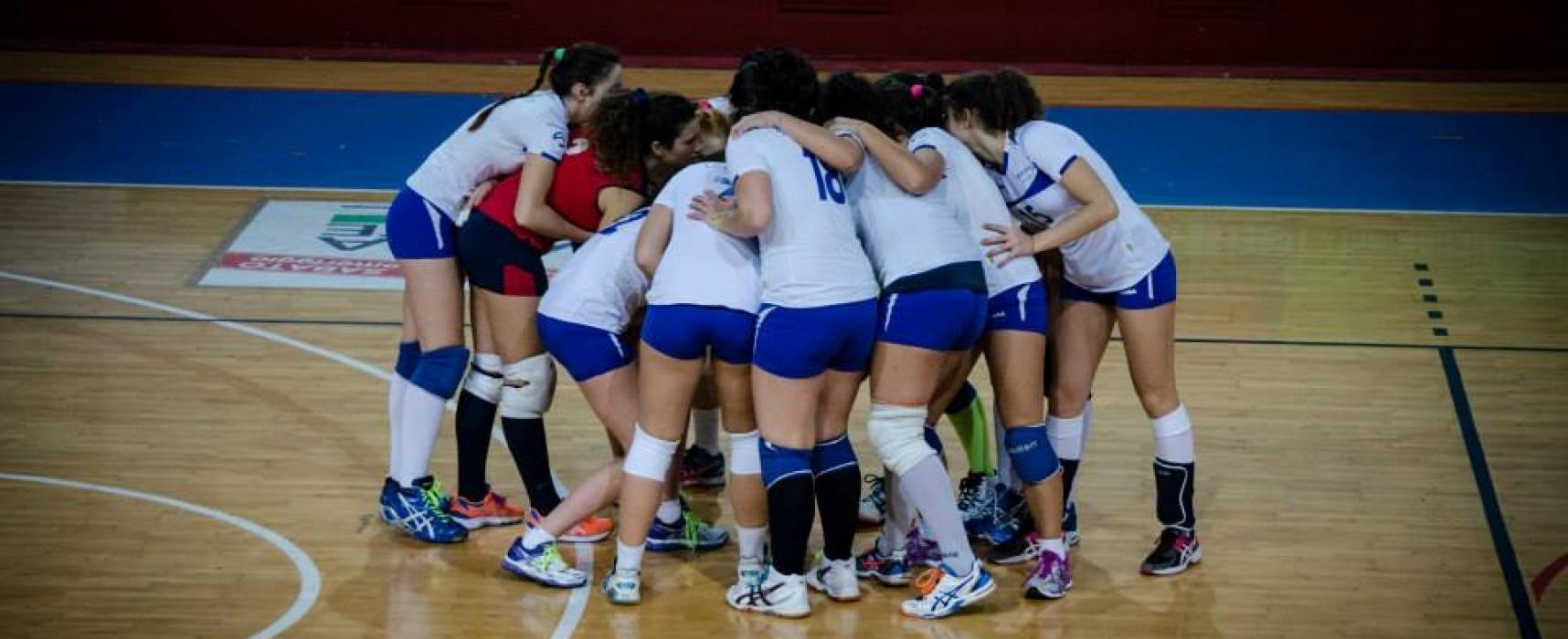 """Sportilia, la carica del capitano: """"L'unione del gruppo la nostra vera forza"""""""
