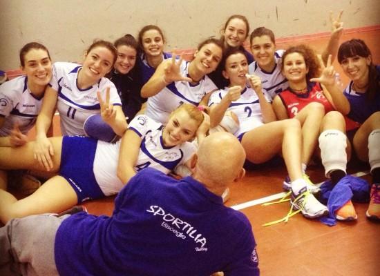 Poker Sportilia: Bari espugnata 3-0