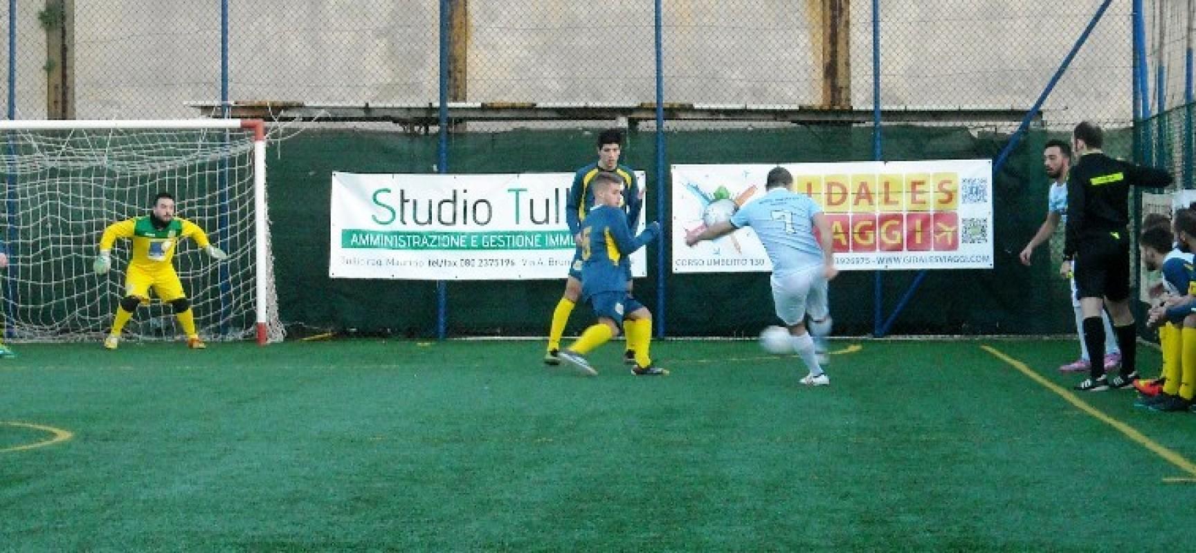 Arcieri-Dell'Olio ed il Nettuno vince il derby contro il Santos