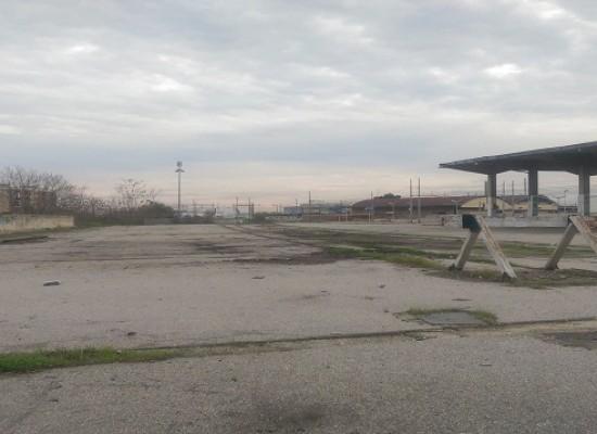 Nuova area residenziale in zona ex scalo ferroviario, parere tecnico favorevole del comune