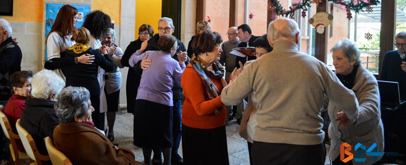 """L'Anteas organizza """"Natale Incanta"""" in occasione delle festività natalizie"""