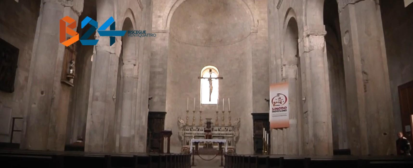 Chiusura Anno Giubilare straordinario, questo pomeriggio la celebrazione in Cattedrale
