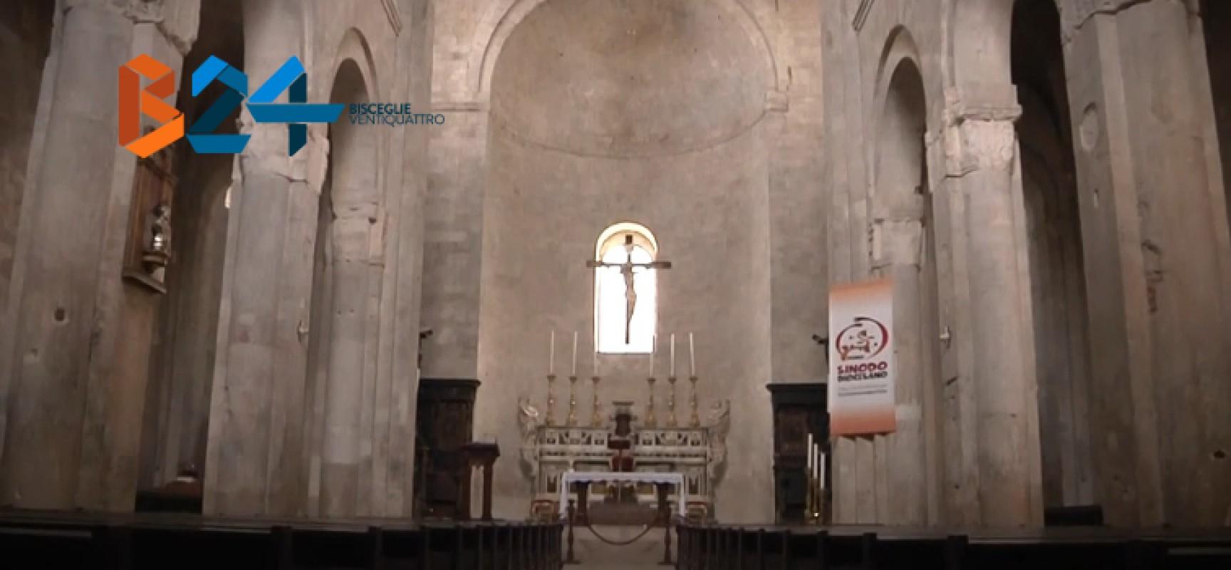 """Visite guidate, oggi la prima """"Passeggiata d'inverno 2018"""" alla cattedrale"""