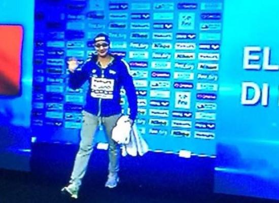 Mondiali di nuoto in vasca corta: la Di Liddo si ferma in semifinale nei 100 farfalla