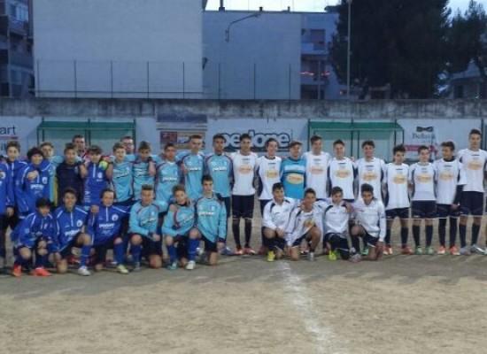 """Calcio giovanile: la Fidelis Andria si aggiudica il """"Memorial Palazzo"""""""