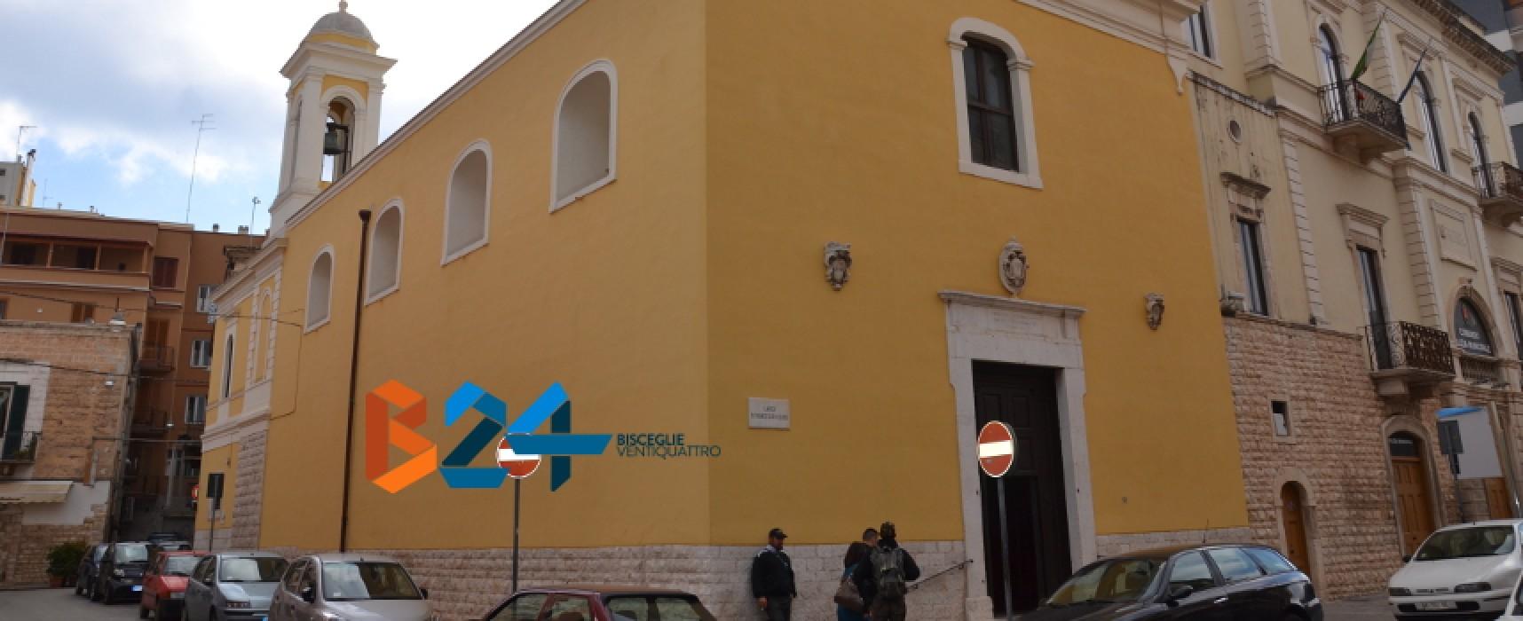 Atti di vandalismo alla Madonna di Passavia, la denuncia di don Franco Lorusso
