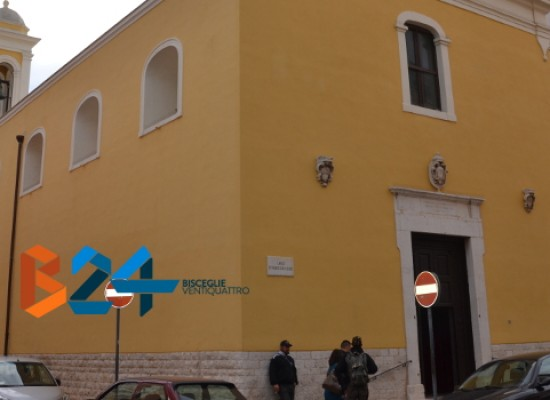 Inaugurazione nuovi locali parrocchiali per la Madonna di Passavia