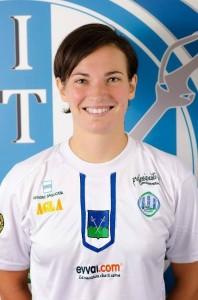 Mary Pinto